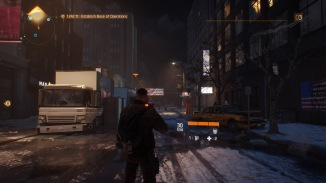 Tom Clancy's The Division™ Night 1