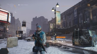 Tom Clancy's The Division™ Team Jacket 1
